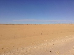 Drive to Namibia 1