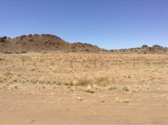 Drive to Namibia 4