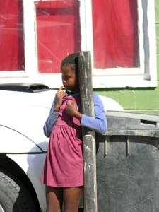 township girl