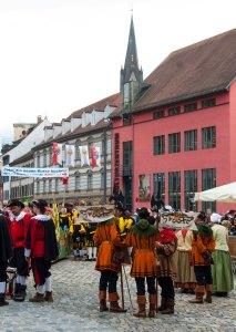 Oktoberfest starts2