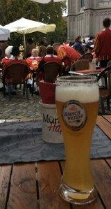 Oktoberfest starts3